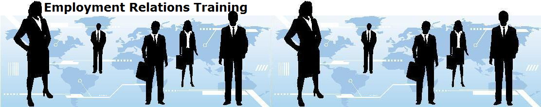 Employment Relations Training